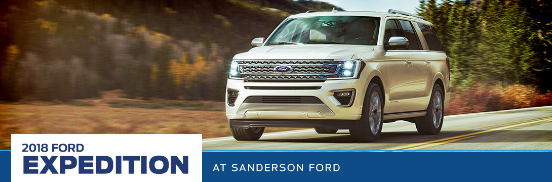 2018 Ford Expedition in Phoenix, AZ