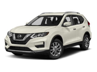 2018 Nissan Rogue | Gilroy, CA | South County Nissan
