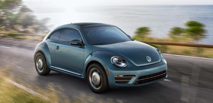 2018 Volkswagen Beetle Gossett Vw Germantown Memphis Tn