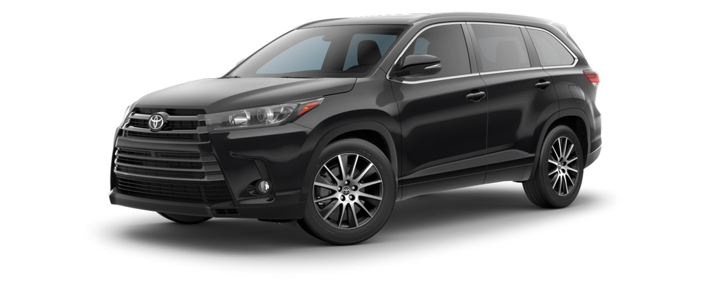 2018 Toyota Highlander Serving the Lehigh Valley | Krause Toyota - Breinigsville, PA