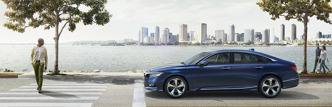 2018 Honda Accord Sedan Technology | Elizabethtown, KY