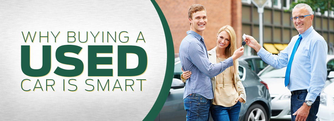Why Buying A Used Car Is A Smart Idea| E-Z Way Auto Sales | Hickory, NC