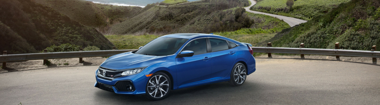 2018 Honda Civic Sedan - Avery Greene Honda - Vallejo, CA