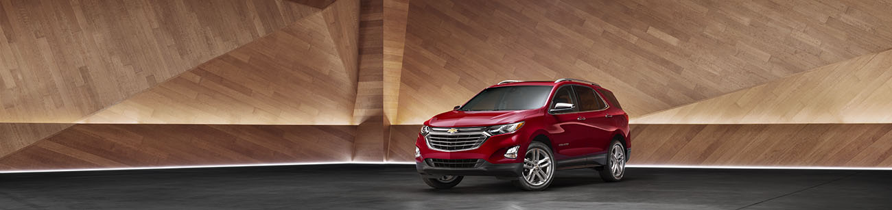 Chevrolet Equinox | Paducah, Kentucky