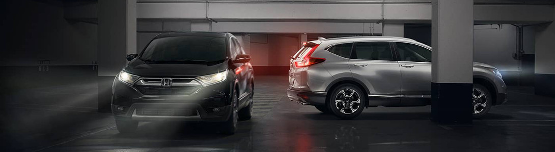 Get Your Honda CR V!