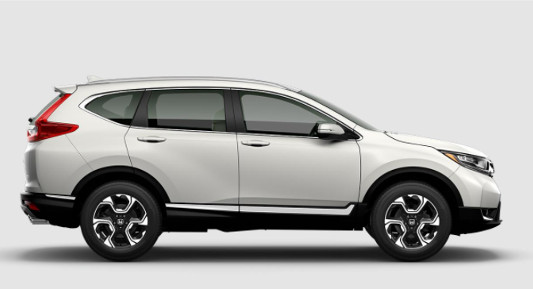 2018 Honda Cr V Lx Vs Ex Vs Ex L Vs Touring Kansas City Mo