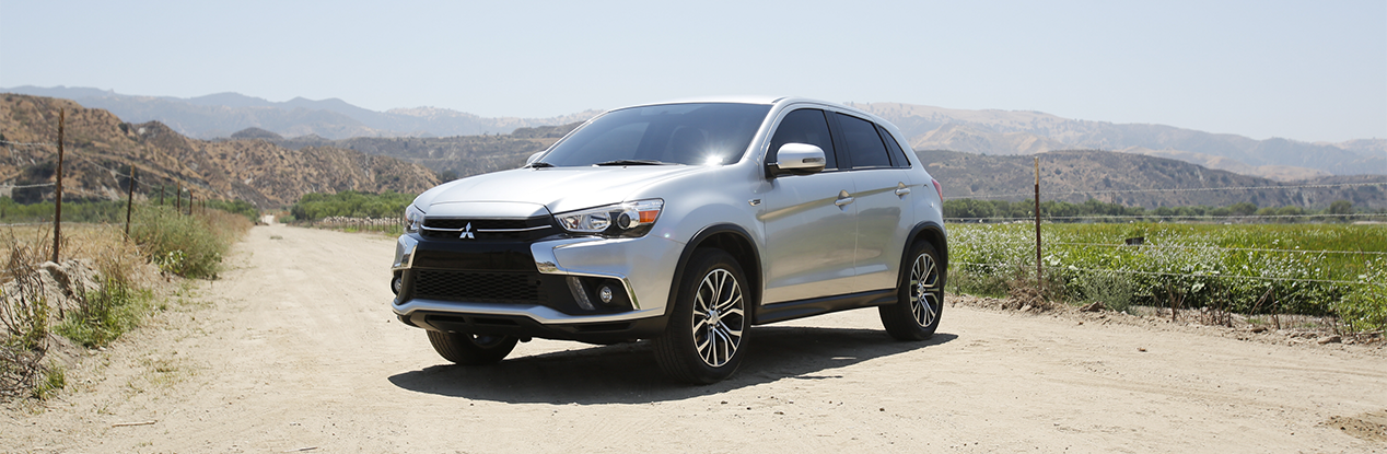 2019 Mitsubishi Outlander Sport in St. Cloud, MN