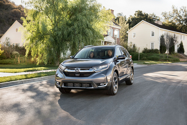 2018 Honda CR-V | Floyd Traylor Honda | Fort Smith, AR