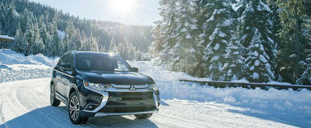 Servicing Your Car in Winter | Schaumburg Mitsubishi | Schaumburg, IL