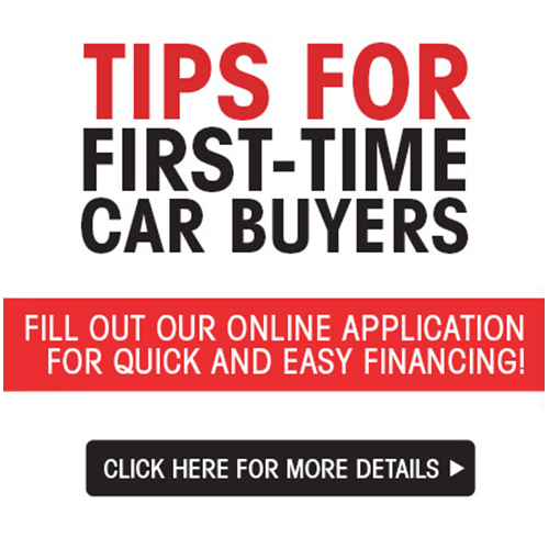 Tips For First-Time Car Buyers | Hickory, NC