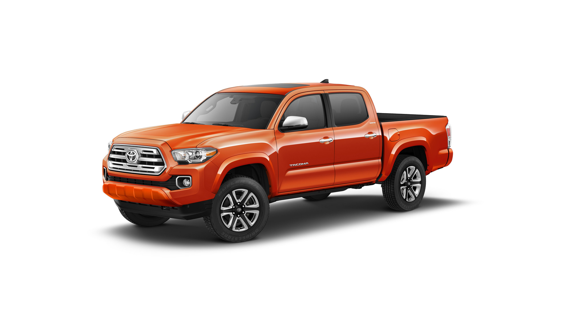 2018 Toyota Tacoma Serving the Lehigh Valley | Krause Toyota - Breinigsville, PA