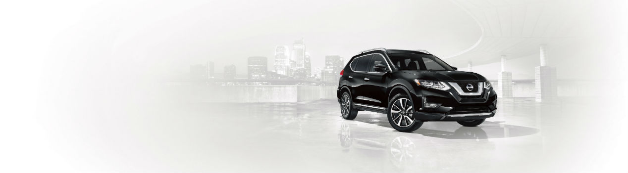 2018 Nissan Rogue | Greenville MS