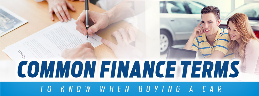 Common Finance Terms | Orlando, FL