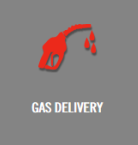 Gas Delivery in Pensacola, FL