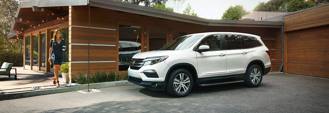 2018 Honda Pilot in Wilmington, DE