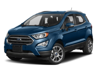 2018 Ford EcoSport | Tropical Ford | Orlando, FL