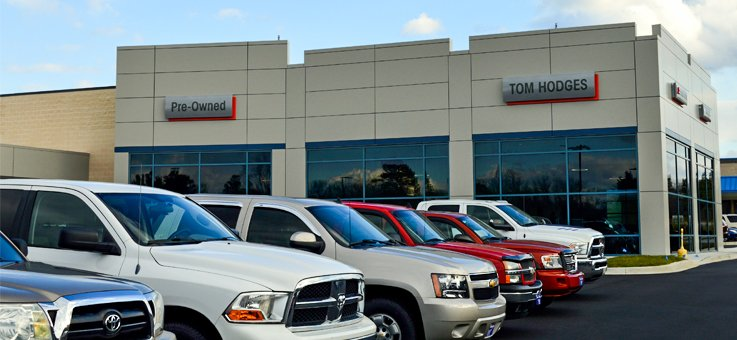 Tom Hodges Auto Sales - Dealership.jpg