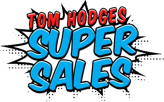 Tom Hodges Auto Sales Used Cars