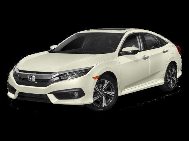 2018 Sedan & SUV Lineup | Visalia Honda | Visalia, CA