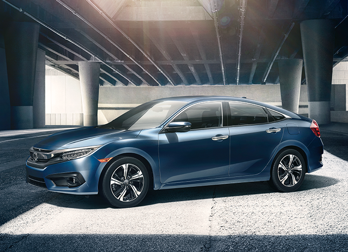 2018 Honda Civic Sedan | Elizabethtown, KY