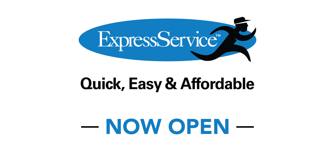marquee Express Service