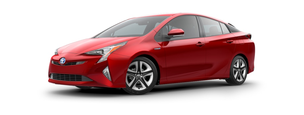 2018 Toyota Prius Serving the Lehigh Valley | Krause Toyota - Breinigsville, PA