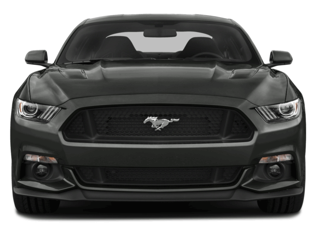 2016 Ford Mustang Front Png