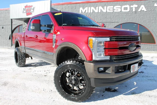 Wheels at Minnesota Truck Headquarters | St. Cloud MN