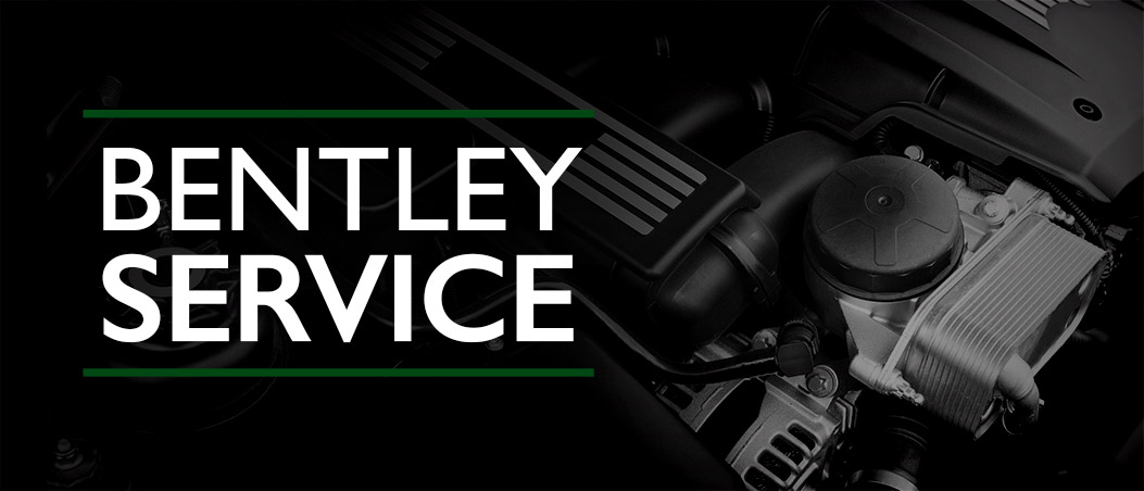 Recommended Bentley Service | Coast to Coast Imports | Indianapolis, IN