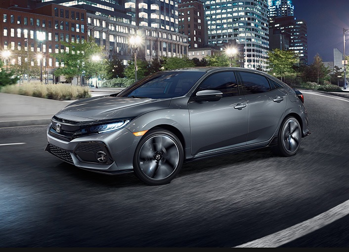 2018 Honda Civic Hatchback | Elizabethtown, KY