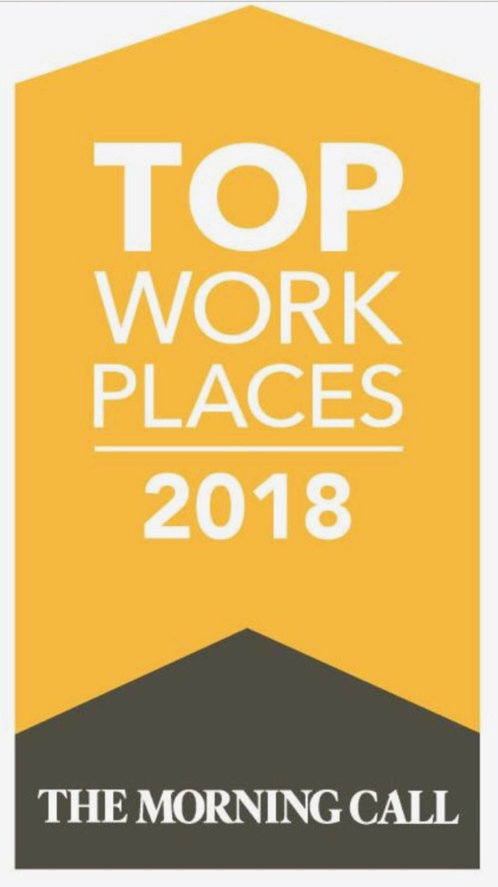 Top Work Place 2018