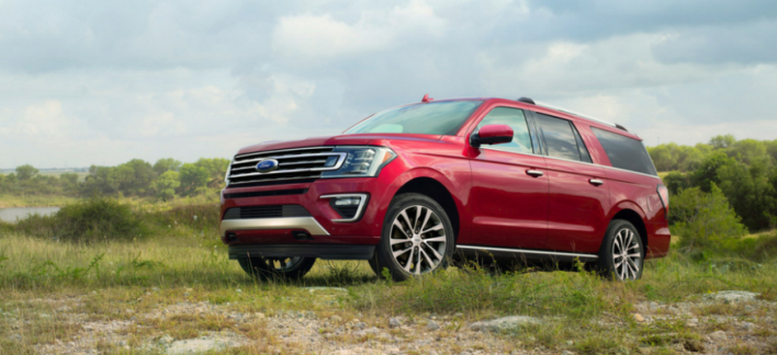 2018 Ford Expedition | Charleston, SC
