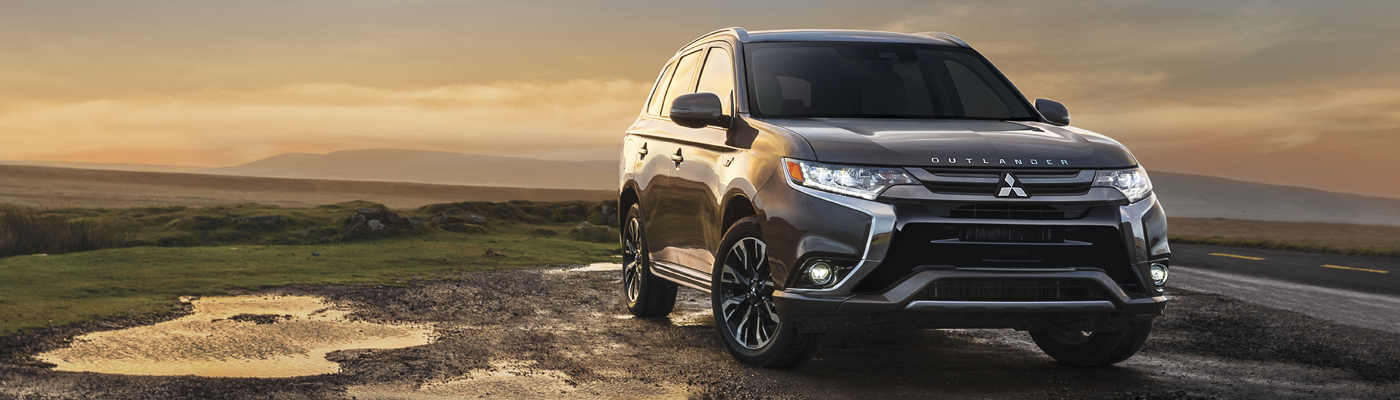 Mitsubishi Outlander PHEV Technology Spotlight | Tom Hodges Mitsubishi | Hollywood MD