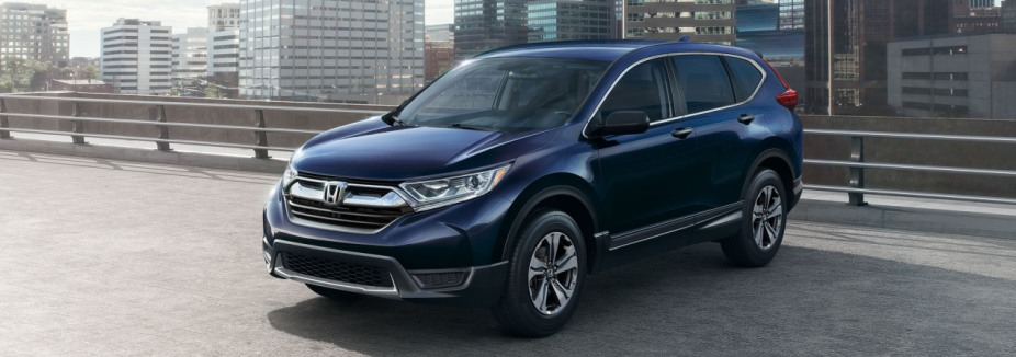 2018 Honda CR-V | Don Wessel Honda | Best New Cars Springfield, MO