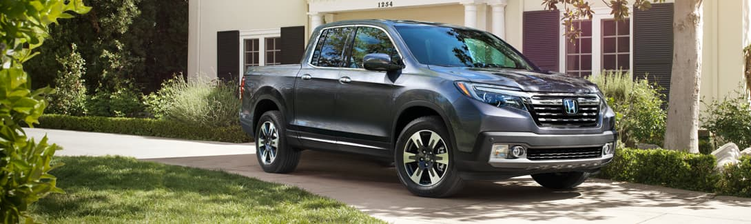 Why the Ridgeline is the Perfect Truck for You | Love Honda | Homosassa, FL