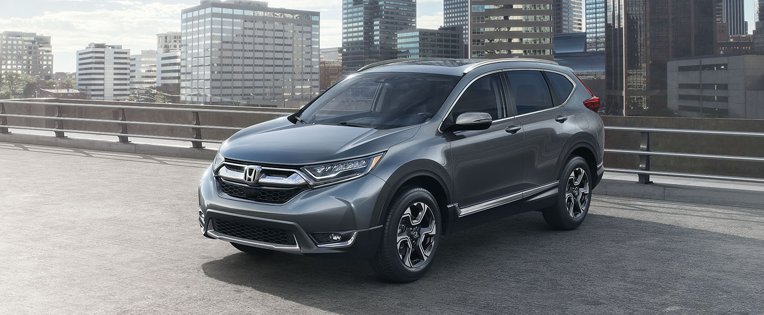 2019 Honda CR-V | Russell Honda | North Little Rock, AR
