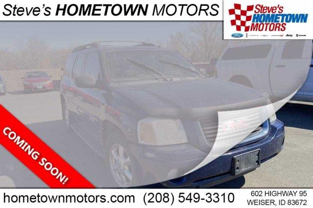 2004 GMC Envoy XL 4dr 4WD SLE Four-wheel Drive