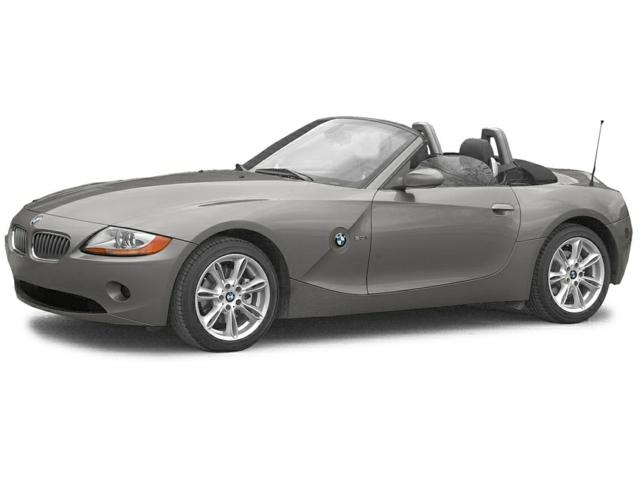 2005 BMW Z4 2.5i 2dr Roadster 2.5i