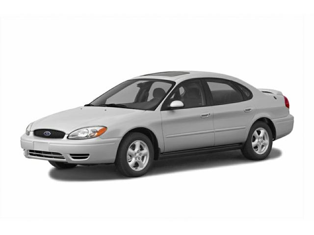 2005 Ford Taurus 4dr Sdn SE