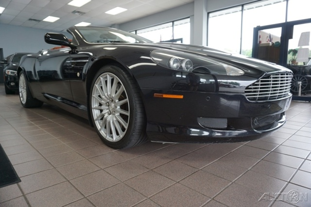 Used Car Inventory Cronic PreOwned Griffin GA - Aston martin db9 pre owned
