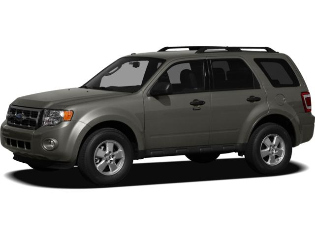 2009 Ford Escape FWD 4dr I4 Man XLS
