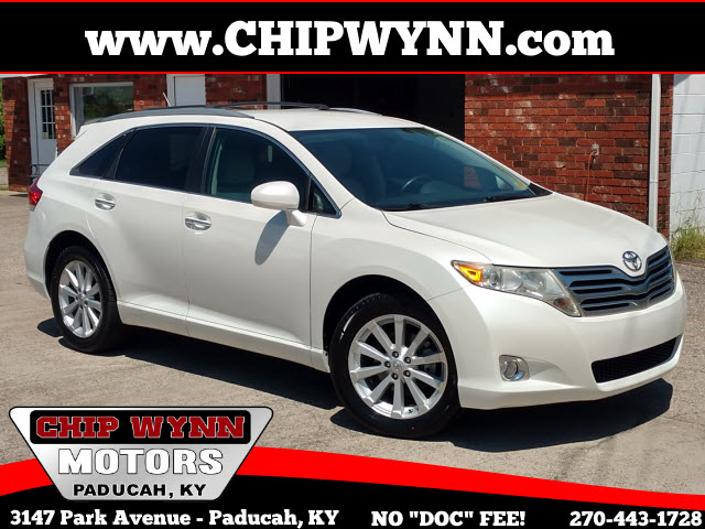 2009 Toyota Venza 4dr Wgn I4 FWD