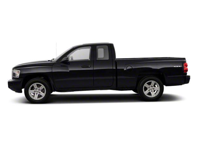 2010 Dodge Dakota 4WD Ext Cab Bighorn/Lonestar