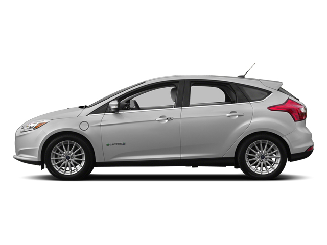 2012 Ford Focus Electric 5dr HB