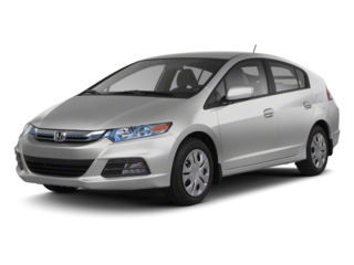 2012 Honda Insight CVT LX