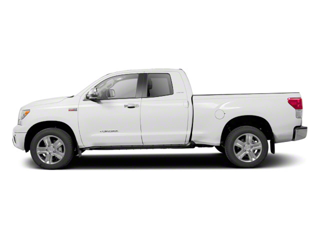 2012 Toyota Tundra 2WD Truck Double Cab 5.7L V8 6-Spd AT