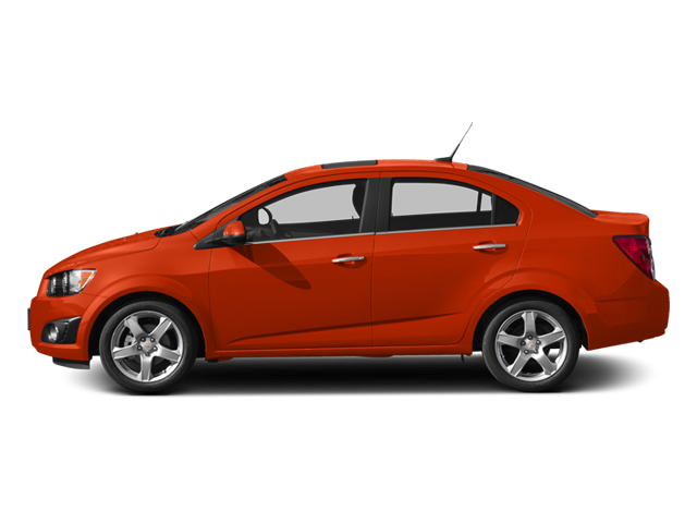 2013 Chevrolet Sonic 4dr Sdn Auto LS
