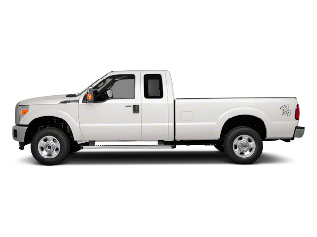 "2013 Ford Super Duty F-250 SRW 4WD SuperCab 158"" XL"