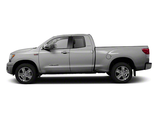 2013 Toyota Tundra 2WD Truck Double Cab 5.7L V8 6-Spd AT