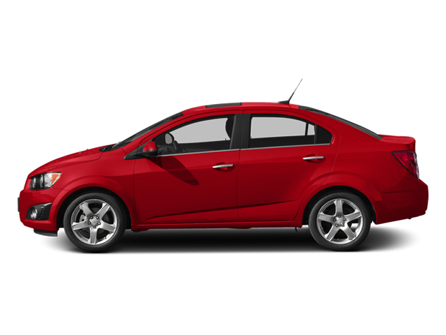 2014 Chevrolet Sonic 4dr Sdn Auto LS
